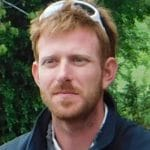 Raphaël Pfister - Encadrant technique d'insertion